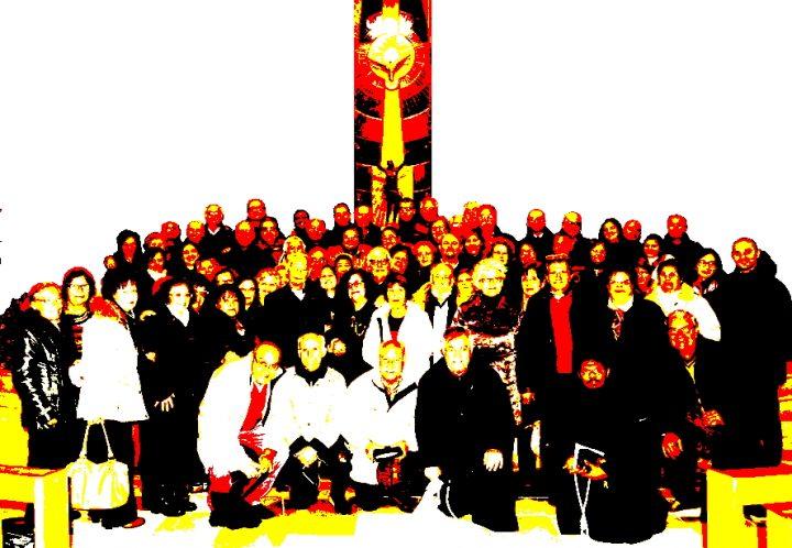 comunità parrocchiale