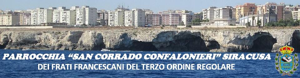 Parrocchia San Corrado Confalonieri